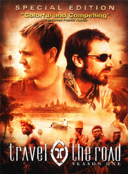 Travel the Road: Season One, DVD   -