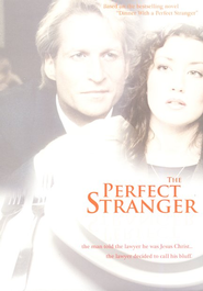 The Perfect Stranger, DVD   -     By: David Gregory