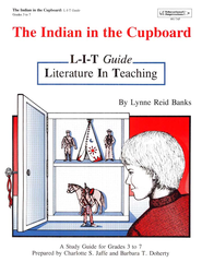 Indian In The Cupboard L-I-T Study Guide   -