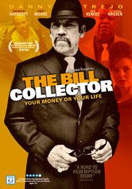 The Bill Collector, DVD   -