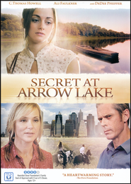 Secret at Arrow Lake   -
