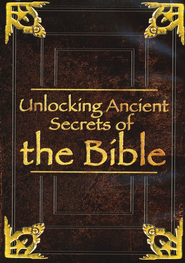 Unlocking Ancient Secrets of the Bible, DVD   -