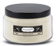 Winter Woods, 8 oz. Jar Candle  -