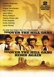 The Over the Hill Gang, DVD   -