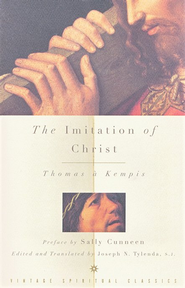 The Imitation of Christ   -     By: Joseph Tylenda