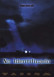 No Identificado  (Unidentified), DVD  -
