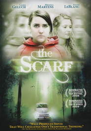The Scarf, DVD   -