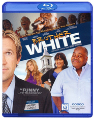 Brother White, Blu-ray   -