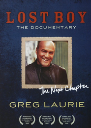 Lost Boy: The Documentary, DVD   -     By: Greg Laurie
