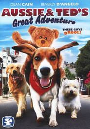 Aussie and Ted's Big Adventure   -
