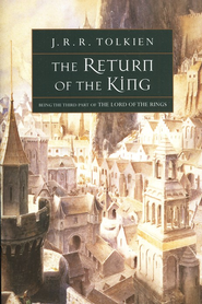 The Return of the King: Part Three of the Lord of the Rings   -     By: J.R.R. Tolkien