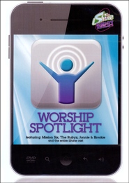 Knect Worship Spotlight   -              By: iShine