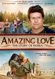 Amazing Love: The Story of Hosea, DVD   -