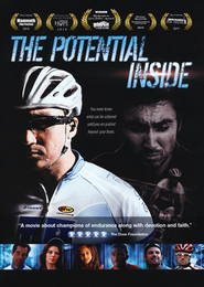 The Potential Inside, DVD   -