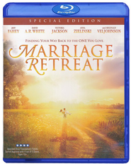 Marriage Retreat, Special Edition Blu-ray    -