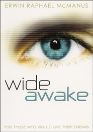 Erwin Raphael McManus Presents: Wide Awake, DVD   -