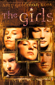 The Girls  -     By: Amy Goldman Koss