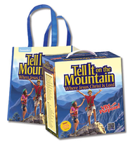 Tell it on the Mountain--VBS Starter Kit, 2013  - Slightly Imperfect  -