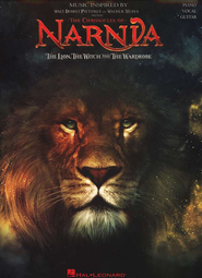 Music Inspired by The Chronicles of Narnia: The Lion,  the Witch, and the Wardrobe - Slightly Imperfect  -