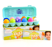 Resurrection Eggs, Updated Edition  -