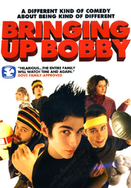 Bringing Up Bobby, DVD   -