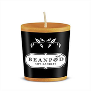 Apple Cider Candle Votive  -