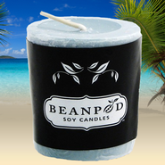Caribbean Breeze Candle Votive  -