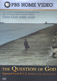 The Question of God (PBS Special), DVD   -
