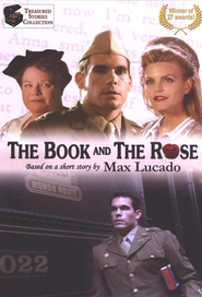 The Book and the Rose, DVD   -
