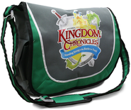 Kingdom Chronicles Storage Bag  -