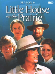 Little House on the Prairie: Season 6 DVD   -