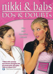 Nikki & Babs: Do's & Doubts, DVD   -