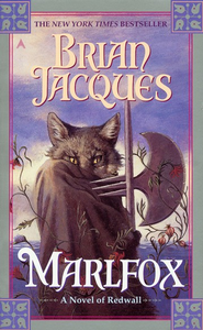 Marlfox  -     By: Brian Jacques