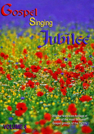 Gospel Singing Jubilee, Volume 4   -