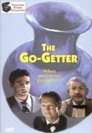 The Go-Getter, DVD   -