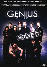 The Genius Club, DVD   -