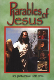 Parables of Jesus, DVD   -