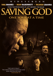 Saving God: One Soul at a Time, DVD   -