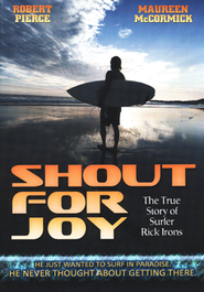 Shout for Joy, DVD   -