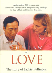 The Law of Love, DVD   -