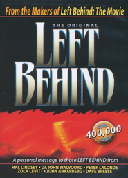 Left Behind   -