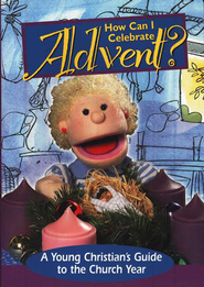 How Can I Celebrate Advent? DVD   -