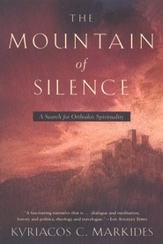 The Mountain of Silence  -     By: Kyriacos C. Markides
