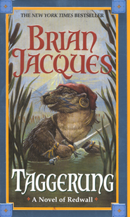 Taggerung  -     By: Brian Jacques