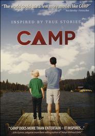 Camp, DVD   -