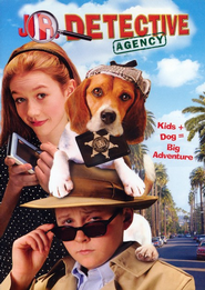 Jr. Detective Agency, DVD   -
