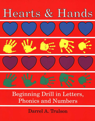 Hearts & Hands     -     By: Darrel Trulson