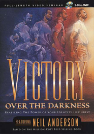 Victory over the Darkness, 2-DVD Seminar    -     By: Neil T. Anderson