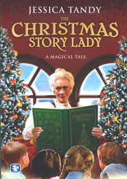 The Christmas Story Lady, DVD   -