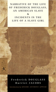 Narrative of the Life of Frederick Douglass, an American Slave, Unabridged Audio CD with eBook  -     By: Frederick Douglass